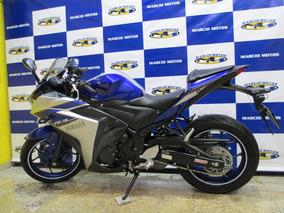 Yamaha Yzf R3 15/16