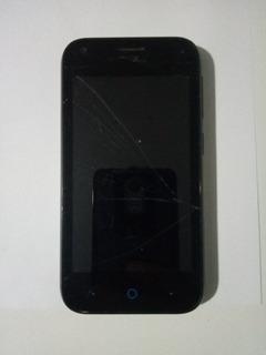 Celular Zte Blade L110 Conserto Ou Retirada De Peça