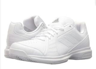 Tenis adidas Approach Blanco Unisex Cq1855