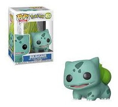 Pokemon Bulbasaur #453 Funko Pop