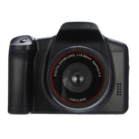 2019 Câmara De Vídeo Hd 1080 P Câmera Digital Portátil 16x Z