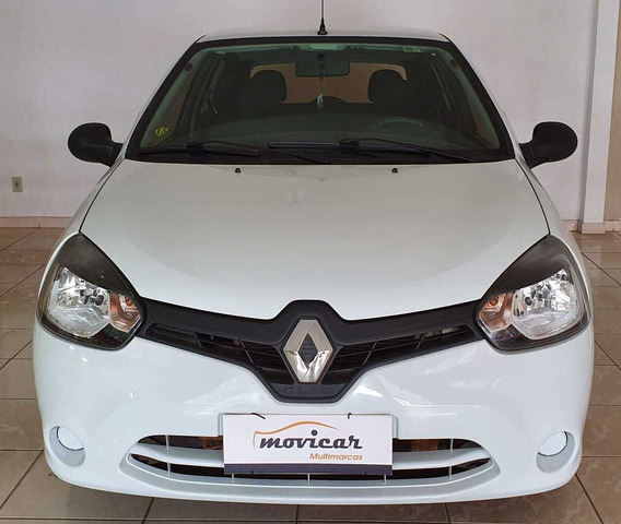Renault Clio Authentique 1.0 2013