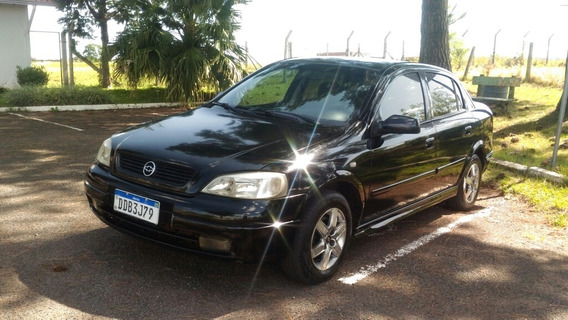 Chevrolet Astra Sedan 2.0 Gls 4p 2001