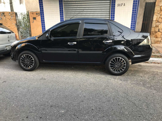 Ford Fiesta Sedan 1.6 16v Se Flex 4p 2012