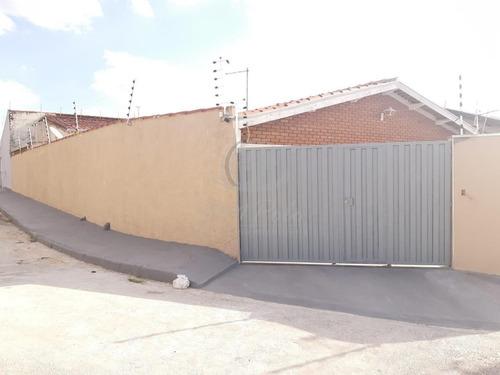 Casa À Venda Em Jardim Planalto - Ca034410