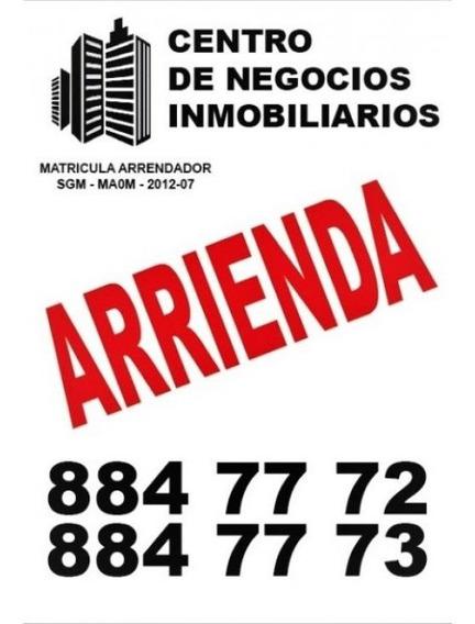 Arrendamiento Apto No. 1101 Sector Cerro De Oro