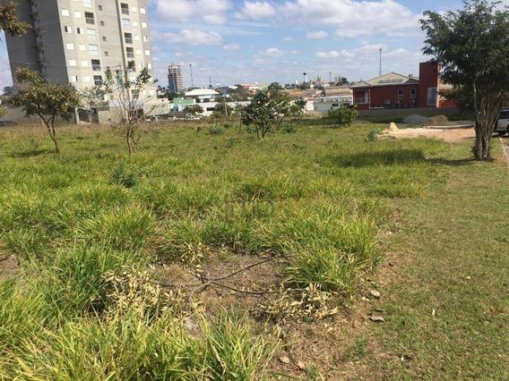 Terreno À Venda, 200 M² Por R$ 165.000 - Itu Novo Centro - Itu/sp - Te1755