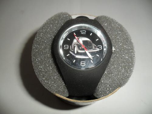 Relógio Com Tema Automotivo, Fusca