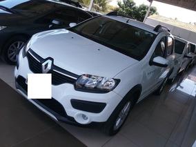 Renault Sandero Stepway 1.6 Hi-power 5p 2015/2016 Completo