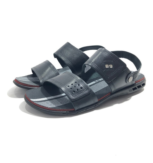 Pegada 131732 Sandalia Cuero Cómoda El Mercado De Zapatos!!