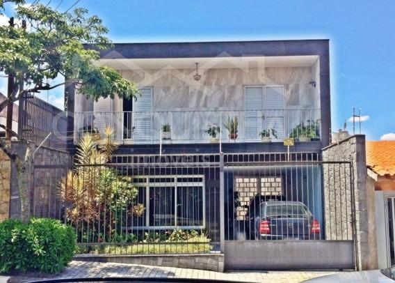 Sobrado - Jardim Hollywood - Ref: 329 - V-1446