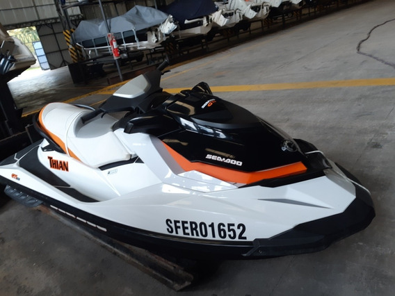 Sea Doo Gti 130 Año 2013