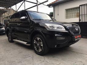 Lifan X60 1.8 Talent S 4x2 5p (motor Toyota) Nova!