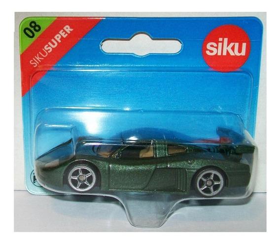 Auto Deportivo Sniper - Siku Super 08 - 1/64