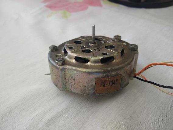Motor Toca Disco Akai Ap100 Fs7343