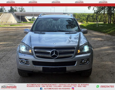 Mercedes Benz Clase Gl 450