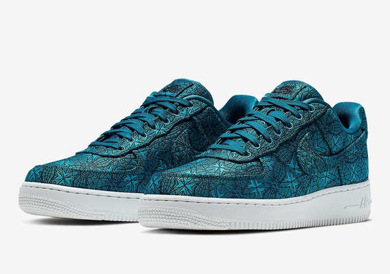 Nike Air Force Stained Glass Vuelta Town