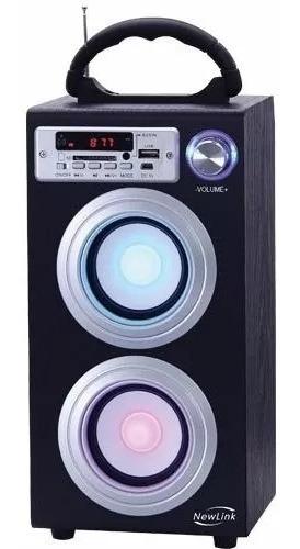 Torre Bluetooth Newlink Sp106