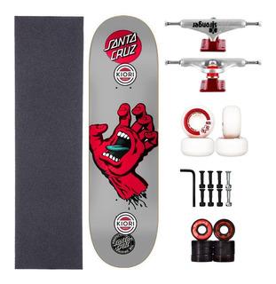 Skate Completo Profissional Santa Cruz- Series S.pro 2