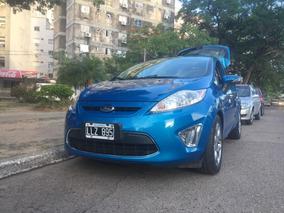 Vendo O Permuto Rmv Ford Fiesta Kinetic Design