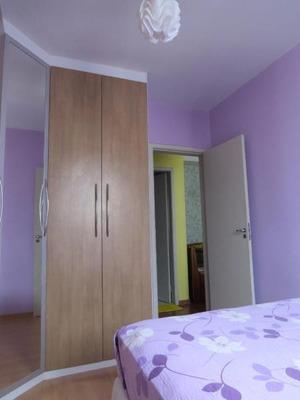 Apartamento Para Locação Em Mogi Das Cruzes, Vila Santana - Apl138