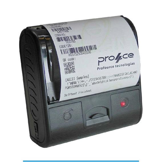 Impressora Portátil Térmica Leopardo A7 Bluetooth Mobile
