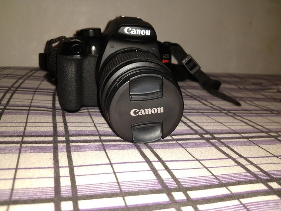 Câmera Canon T6 Eos