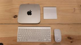 Mac Mini 2012 I5 2.5ghz 16gb Ram 500gb Hd 120gb Ssd