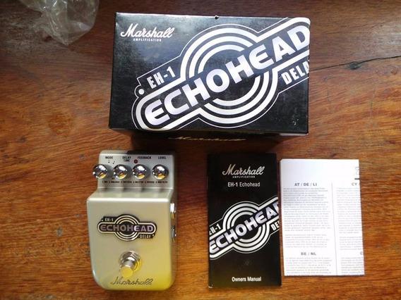 Delay Marshall Echohead, Mesa Boogie ,boss, Mxr