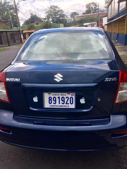 Suzuki Sx4 Japonesa 1600