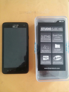 Blu Studio 5.0 C Hd Reparar O Repuesto(20$)