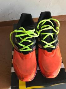 Tênis adidas Response Boost 2 Techfit M - Tamanho 44