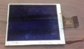 Lcd Display Dsc-w320 W350 W510 W530 W610 W630 W570 J10
