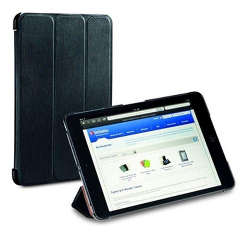 Imagen 1 de 2 de Funda Tablet 10`  Verbatim iPad 2,3,4 - Aj Hogar