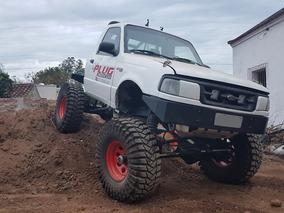 Ranger Xlt V6 4.0 1997 Off Road