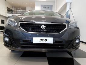 Albens | Peugeot 308 Allure 1.6 Hdi 5p 0km 2018 51