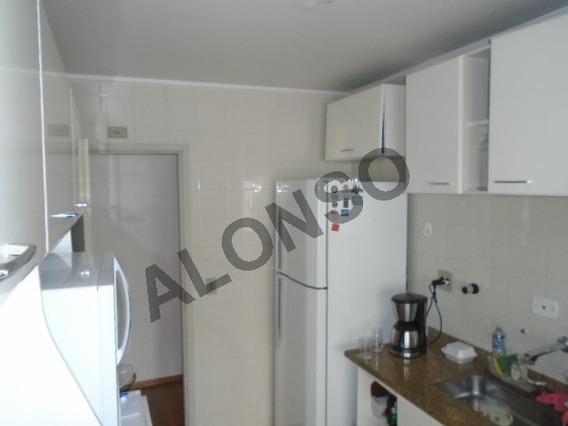 Apartamento Para Venda, 2 Dormitórios, Jardim Ester - São Paulo - 15673