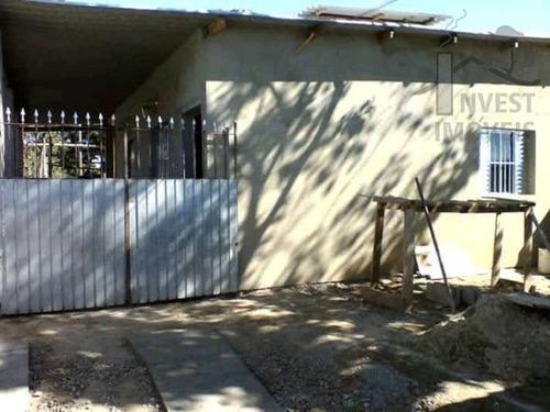 Cod 5205 - Casa Com Otima Localização - Preço De Ocasião. - 5205