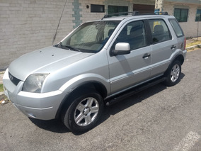 Ford Eco Sport 2007 4 Puertas A/c