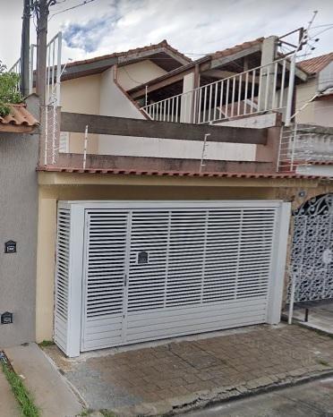 Sobrado Com 2 Dormitórios À Venda, 132 M² Por R$ 550.000,00 - Jardim Santa Mena - Guarulhos/sp - So3436