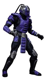 Mortal Kombat Cyber Nnja Smoke Storm Collectibles