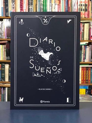 Diario De Sueños - Blackie Books - Planeta