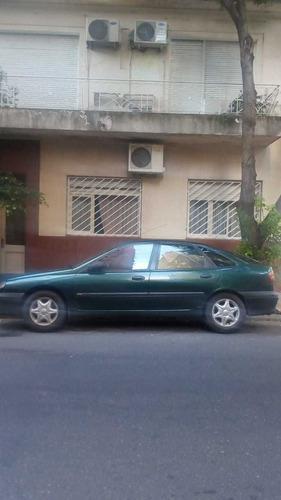 Imagen 1 de 5 de Renault Laguna 1.8 16v
