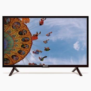 Tv 24p Semp Led Hd Usb Hdmi Mh - Tv 24s1300
