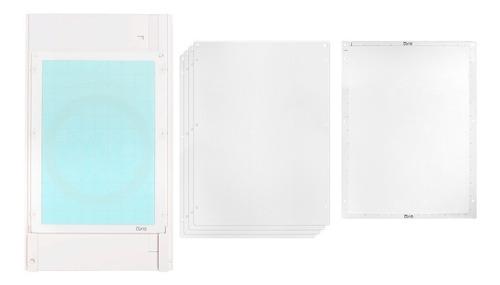 Imagen 1 de 3 de Kit Base Plataformas De 12 X 8.5 Pulgadas Silhouette Curio