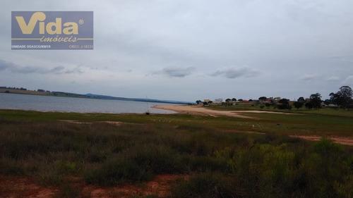 Imagem 1 de 3 de Terreno A Venda  Em Condomínio Reserva Santa Cristina  -  Paranapanema - 42302