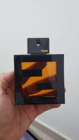 Perfume Fan Di Fendi Assoluto Pour Homme Edt 100ml