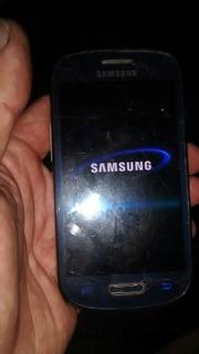 Celular Samsung Galaxy S3 Mini