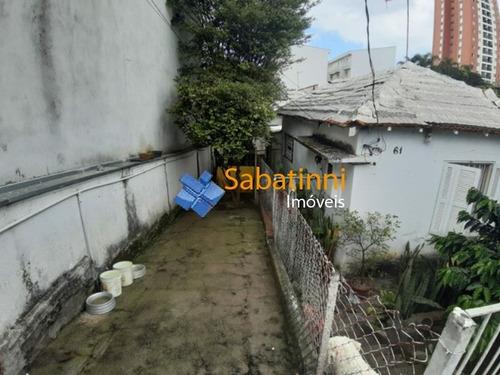 Imagem 1 de 4 de Terreno A Venda Em Sp Vila Matilde - Te00248 - 69501338