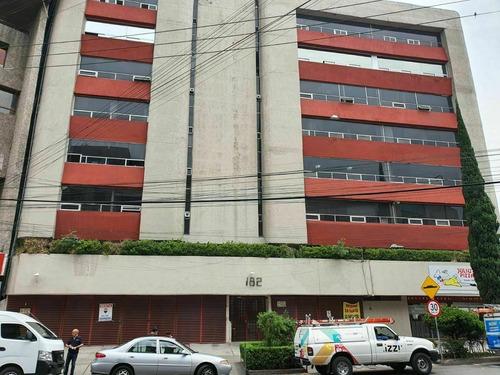 Imagen 1 de 12 de Consultorio/oficina/despacho En Renta En La Colonia Nápoles